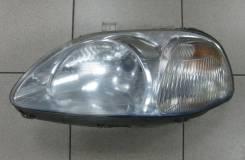 Фара Honda Civic левая