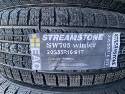 Streamstone SW705, 205/55 R16