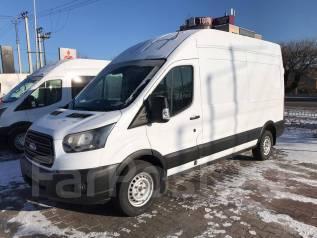 Ford Transit Van. Продается Новый Ford Transit 350 L3H3 (Фургон) в Хабаровске, 2 200куб. см., 1 500кг., 4x4