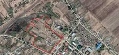 Продам земельный участок 5.7 га, Вяземский район, с. Аван. 57 000кв.м., собственность