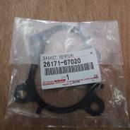 Прокладка дроссельной заслонки 26171-67020 Original (Toyota), шт