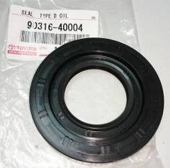 Сальник 90316-40004 Original (Toyota), шт