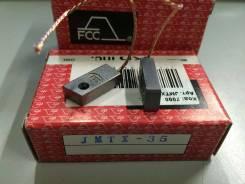 Щетки генератора FCC 5х8х18 мм к-т 2 шт JMTX-35 (ТОЖЕ (FJ-347), компл