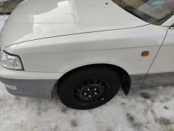 Крыло переднее левое, Toyota Vista, цвет 22Y