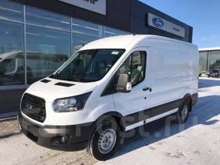 Ford Transit Van. Продаётся Новый FORD Transit (Цельнометаллический фургон) 350M L2H2, 2 200куб. см., 1 500кг., 4x4
