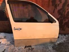 Дверь Toyota Vista Ardeo ZZV50 [67001-32330], правая передняя