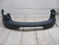 Бампер задний Porsche Macan, 95B порше макан 2014 - Оригинал Новый