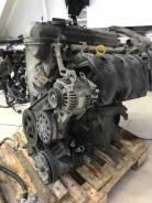 Двигатель 1Nz-fe Toyota