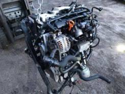 Двигатель Audi A4 (B8) 2.0 TFSI CDNС