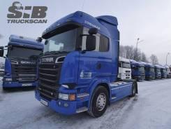 Scania R620. 4x2 в Новосибирске, 16 000куб. см., 19 000кг., 4x2