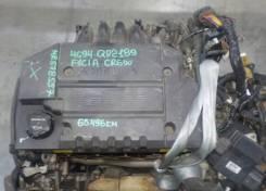 ДВС с КПП, Mitsubishi 4G94 - CVT F1C1A FF CR6W GDI MR578557 65 496 km