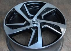 "Honda. 7.0x17"", 5x114.30, ET55, ЦО 64,1мм."