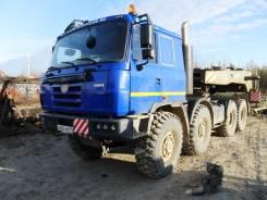 Tatra T815. -290N9T, 12 667куб. см., 27 500кг., 8x8. Под заказ
