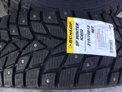 Dunlop SP Winter Ice 02, 215/70R15 98T