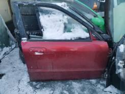 Продам правую переднюю дверь на Mazda Familia BJ5