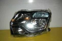 Фара L Renault Duster 15