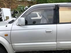 Дверь перед левая бежевая(1A5) Toyota Hilux Surf KZN185 107000km