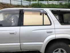 Дверь задняя левая бежевая(1A5) Toyota Hilux Surf KZN185 107000km