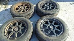 Bridgestone Blizzak DM-V2, 235/65R17