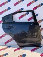 Дверь задняя правая Subaru Impreza GJ7 GJ2 GJ3 GJ6 2012-2016
