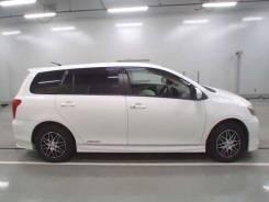 Дверь боковая задняя правая Corolla Fielder (Белый - 040)