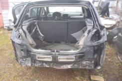 Задние крылья Opel Astra H / Family 2004-2015