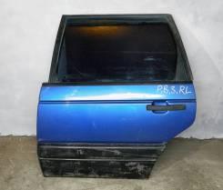 Дверь задняя левая VW Passat B3 универсал
