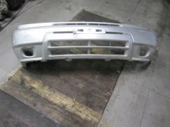 Бампер передний Nissan Prairia Joy M11