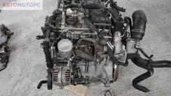 Двигатель Volkswagen Polo 5, 2011, 1.2л, бензин TSI (CBZ)