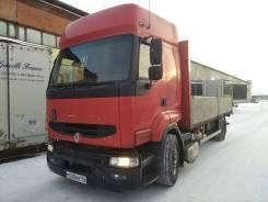 Renault Premium. Продам . Бортовой. ДВС MIDR 0623, 11 100куб. см., 18 500кг., 4x2