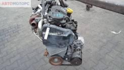 Двигатель Dacia Lodgy, 2016, 1.5л, дизель DCi (K9KG666)