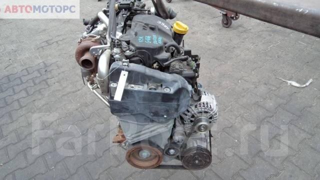 Двигатель Dacia Lodgy , 2016, 1.5л, дизель DCi (K9KG666)