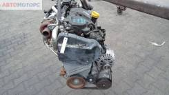 Двигатель Renault Duster 1, 2016, 1.5л, дизель DCi (K9KG666)