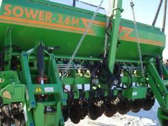 Sower-3,6М, 2019. Продам сеялку Sower-3,6М