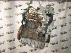Контрактный двигатель VW Polo Golf Skoda Fabia 1.9 TDI BLT