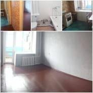 1-комнатная, улица Ворошилова 48. Индустриальный, частное лицо, 31,2кв.м.