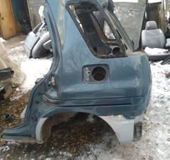 Крыло заднее левое Toyota RAUM EXZ10