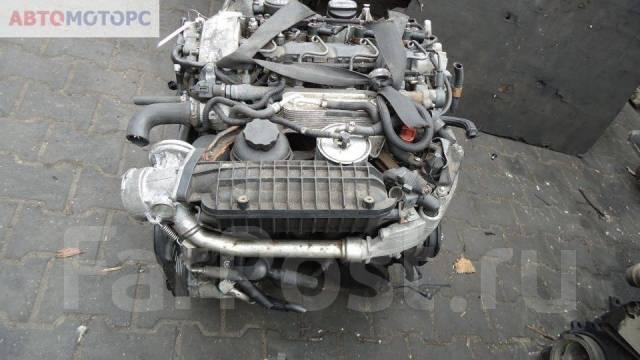 Двигатель Mercedes E W210/S210 , 2002, 2.2л, дизель CDi (611962)