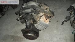 Двигатель Mercedes E W210 , 1996, 2.5л, дизель TD (605960)
