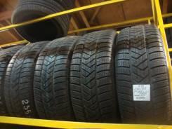 Pirelli Scorpion Winter. зимние, без шипов, б/у, износ 5%