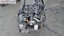 Двигатель Seat Altea 1, 2011, 2 л, дизель TDCi (CFH)