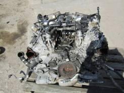 Двигатель Бентли Континентал GT GTC FL 4.0 CMM