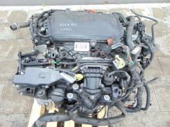 Двигатель Форд Куга 2.0D UFMA комплектный