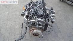 Двигатель Skoda Octavia A5, 2011, 2 л, дизель TDCi (CFH)