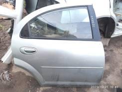 Дверь задняя правая в сборе Chrysler Sebring 2001-2007