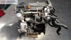 Двигатель Volkswagen Golf 6, 2013, 1.4 л, бензин TSI (CAX)