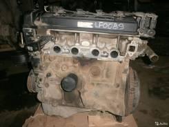 Двигатель в сборе Lifan Smily 1.3