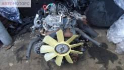 Двигатель SsangYong Rexton 1, 2005, 2.7л, дизель D (D27DT, 665.925)
