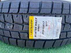 Dunlop Winter Maxx WM01, 215/60R17 96T