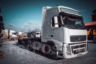 Volvo. Седельный тягач , 12 780куб. см., 4x2